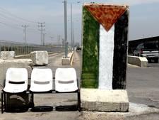 Hamas executeert drie moordverdachten