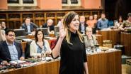 Voor het eerst vrouwelijke stadssecretaris