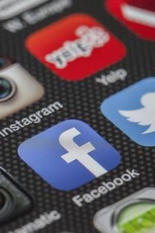 Facebook en Instagram even plat na wereldwijde storing