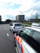 Waalwijker zonder rijbewijs raakt auto kwijt en blijkt onder invloed van drugs