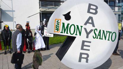 Bedrijfsnaam verdwijnt na controversiële overname: Monsanto wordt Bayer