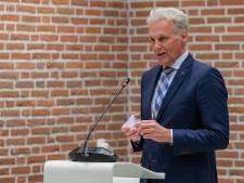 Wethouder Lucas Mulder van Staphorst over onterechte beschuldigingen: 'Het was onmenselijk'
