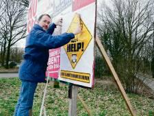 Gelderse lijsttrekker PvdD op de step naar sportdebat: 'Helemaal niet geoefend'
