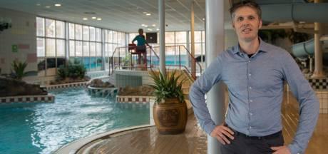 Maarten Keuten brengt zwembad zonder chloor dichterbij