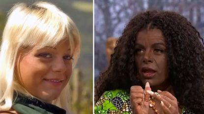 """Blank model pronkt met haar donkere huid: """"Ik denk dat ik nu zwarte kinderen zal krijgen"""""""
