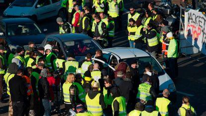 """Franse minister over brandstofprotest: """"Beweging van gele hesjes is totaal op drift geslagen"""""""