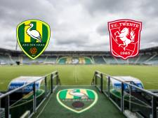 ADO - FC Twente