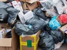 Inwoners Rijssen-Holten moeten afval beter gaan scheiden