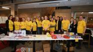 Kick-off van Levensloop Leuven