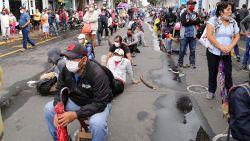 Hoe Latijns-Amerika een coronabrandhaard werd