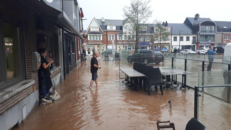 Sint-Lievens-Houtem