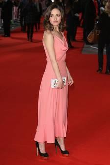 X Men-actrice Rose Byrne krijgt tweede kind