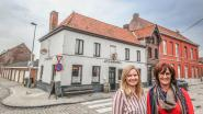 Claire (27) neemt volkscafé Sint-Laurentius over