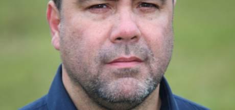 Loenermark geeft Desmond Talla de kans als hoofdtrainer