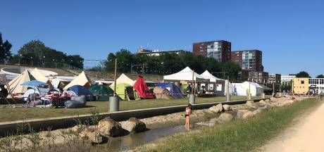 SP Breda: Waarom geen Buurtcamping in Valkenberg of op Heuvelbrink?