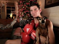 Stanley Koemans uit Zelhem naar EK boksen in Roemenië