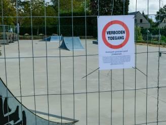 Aannemer start versneld met renovatie afgekeurd skatepark