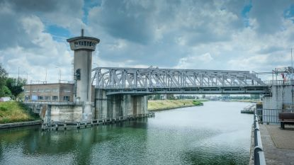 11 kilometer fietspad langs Zeekanaal Brussel-Schelde wordt komende 10 jaar verbreed tot 4 meter