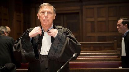 Lezing advocaat Jef Vermassen in Arjaantheater