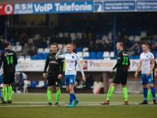 Van der Veen keert na twee seizoenen Berkum terug naar Sneek