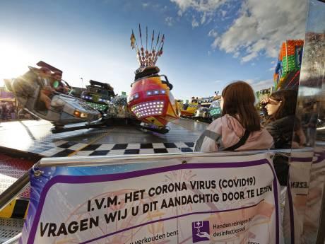 Krijgt Creil een feestweek mét kermis in corona-tijd? 'We willen iets leuks doen voor het dorp'