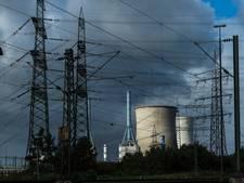 Brandalarm van kerncentrale Emsland enkele uren uitgeschakeld door storing