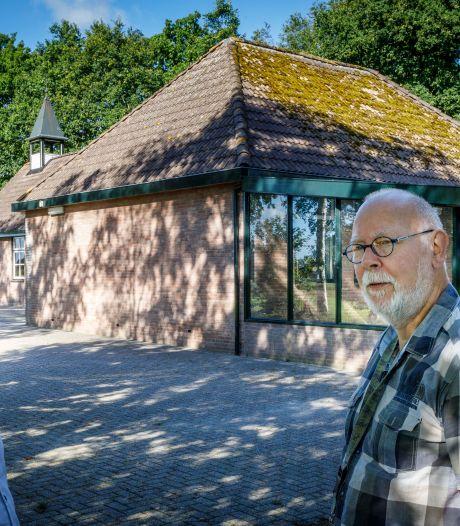 Corona haalt streep door 'Ontmoeting 2.0' Eesveen: facelift dorpshuis in ijskast