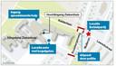 De schietpartij in Doetinchem vond plaats aan de Leerinkstraat, nabij het Slingeland Ziekenhuis.