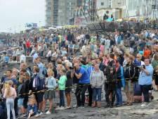 Honderdduizend bezoekers voor Rescue Vlissingen