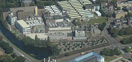 Vlisco sluit de textielfabriek in Helmond voor zeven weken