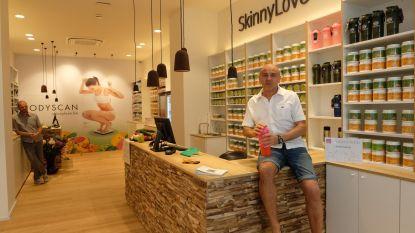 Lombardia wordt dieetwinkel