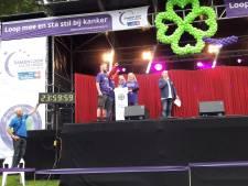 SamenLoop van start: 'Over Zeeland hangt een paarse kleur'