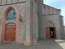 Beuningen opent Mariakapelletje: zo kunnen mensen toch een kaarsje aansteken