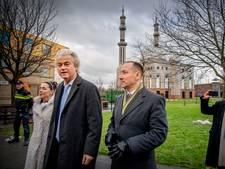 Rotterdam is strijdtoneel van lokale verkiezingen