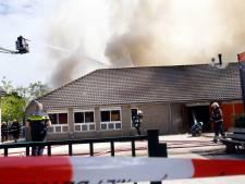 Taakstraf voor onbedoelde brandstichting basisschool Eindhoven