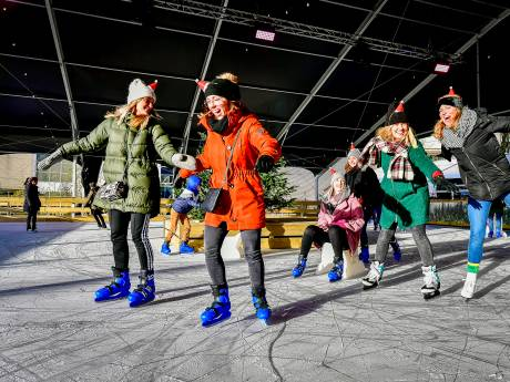 Rotterdam smacht naar meer kerstsfeer in hartje stad