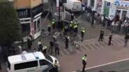 Parket ging zonder succes in beroep: twintiger die politie in Borgerhout aanviel vrijgelaten onder voorwaarden