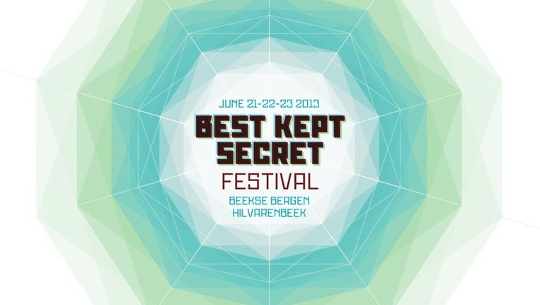 null Beeld Best Kept Secret