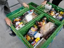 Meer mensen in Harderwijk, Ermelo en Putten kunnen naar de voedselbank