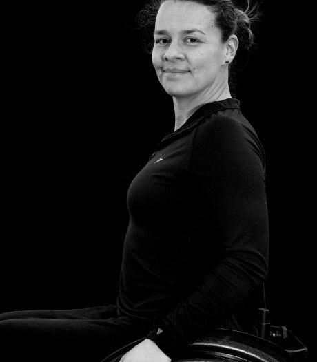 Rolstoeltennisster Marjolein Buis zet punt achter topsport: 'Het is niet meer leuk'