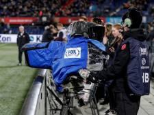 'Lunchaftrap' zit GA Eagles, Den Bosch en tv-kijkers dwars
