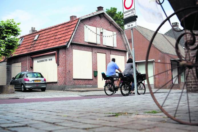 Het centrum van Rosmalen lijkt uiteindelijk opgeknapt te gaan worden.