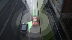 """Hasselt en PXL willen studenten laten pendelen  met zelfrijdende auto's: """"Onze kleine stad is de ideale proeftuin voor nieuw vervoersmiddel"""""""