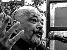 Optredens gaven singer-songwriter Ramon Burnet veel energie