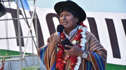 Boliviaanse president mag zich kandidaat stellen voor vierde mandaat zonder steun van meerderheid