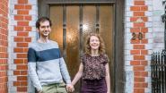 """Fotografe Sophie Lenoir maakt deurportretten aan huis: """"Je ziet veel verbondenheid in de wijken"""""""