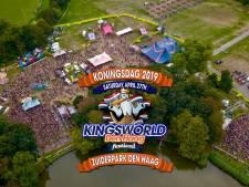 Hofstad krijgt groot dancefestival op Koningsdag