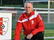 Kraaij hersteltrainer Sparta Nijkerk