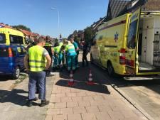 Tegels komen los te liggen door droogte: al meerdere gewonden op fietspaden