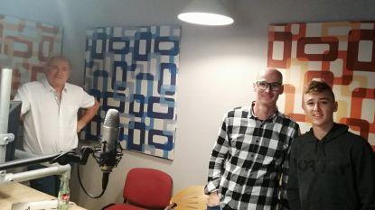 Radio Benelux doet marathonuitzending voor de zorg
